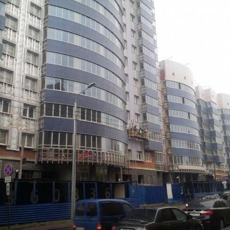 ЖК Небо Москвы строительство дома