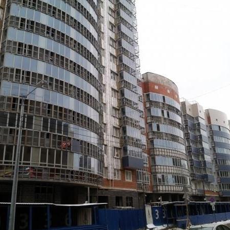 ЖК Небо Москвы готовность нового дома